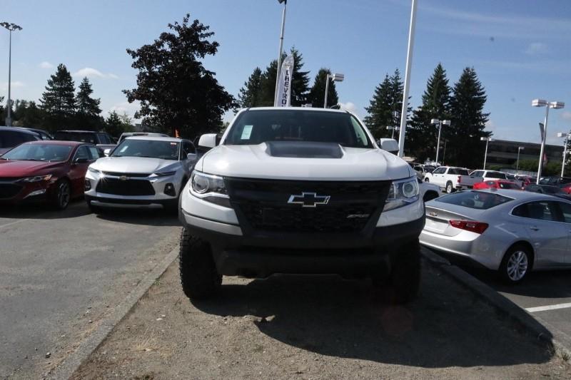 Chevrolet Colorado 2019 price $53,215