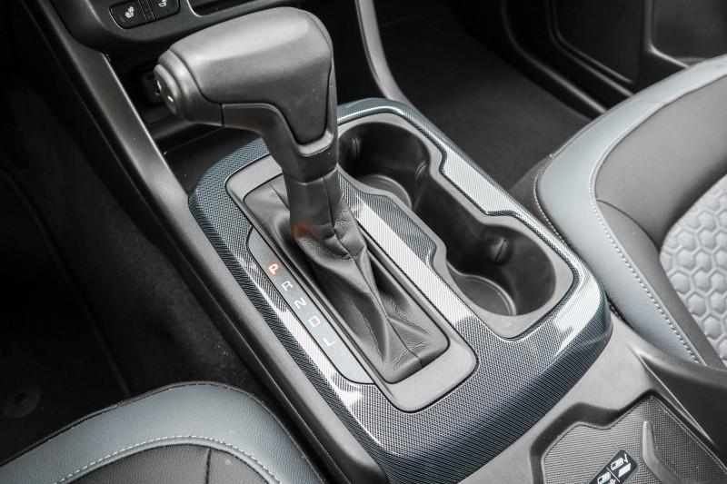 Chevrolet Colorado 2020 price $48,978