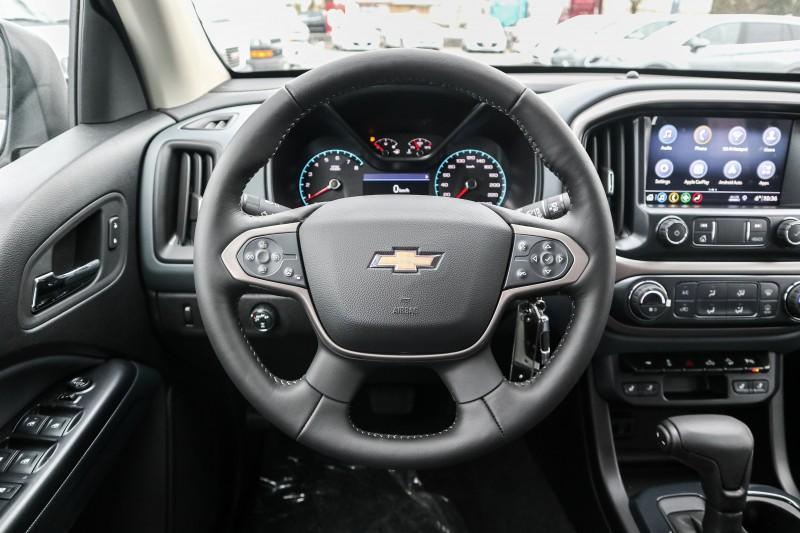 Chevrolet Colorado 2020 price $39,906