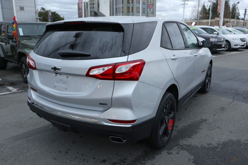 Chevrolet Equinox 2019 price $34,995