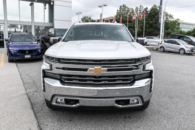 Chevrolet Silverado 1500 2020 price $67,181