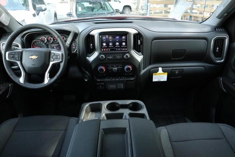 Chevrolet Silverado 1500 2019 price $46,990