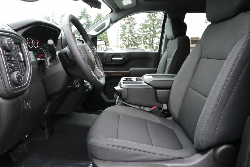 Chevrolet Silverado 1500 2019 price $43,430