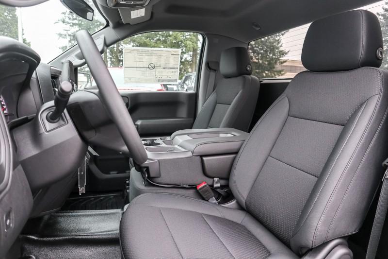 Chevrolet Silverado 1500 2020 price $34,295