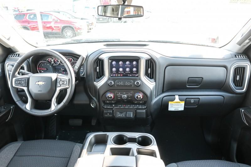 Chevrolet Silverado 3500HD 2020 price $72,396