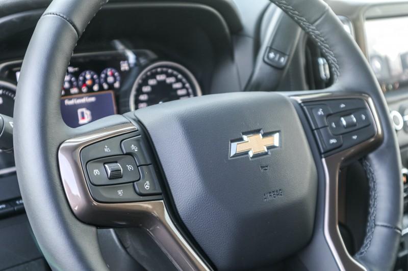 Chevrolet Silverado 3500HD 2020 price $85,714
