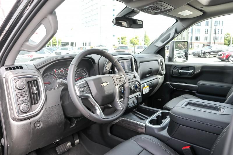 Chevrolet Silverado 3500HD 2020 price $82,731