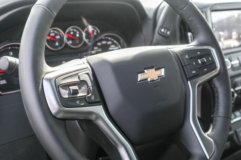 Chevrolet Silverado 3500HD 2020 price $75,590