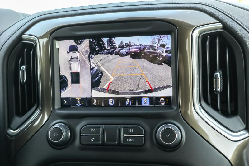 Chevrolet Silverado 3500HD 2020 price $81,567