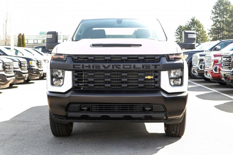 Chevrolet Silverado 3500HD 2020 price $52,783