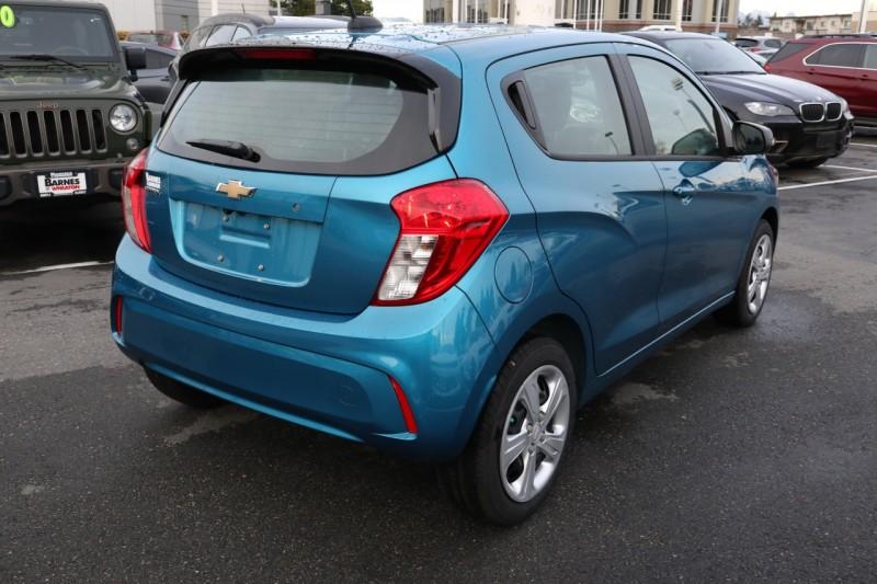 Chevrolet Spark 2019 price $15,213