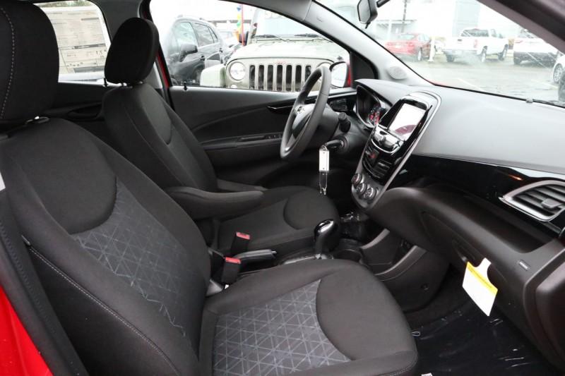 Chevrolet Spark 2019 price $15,198