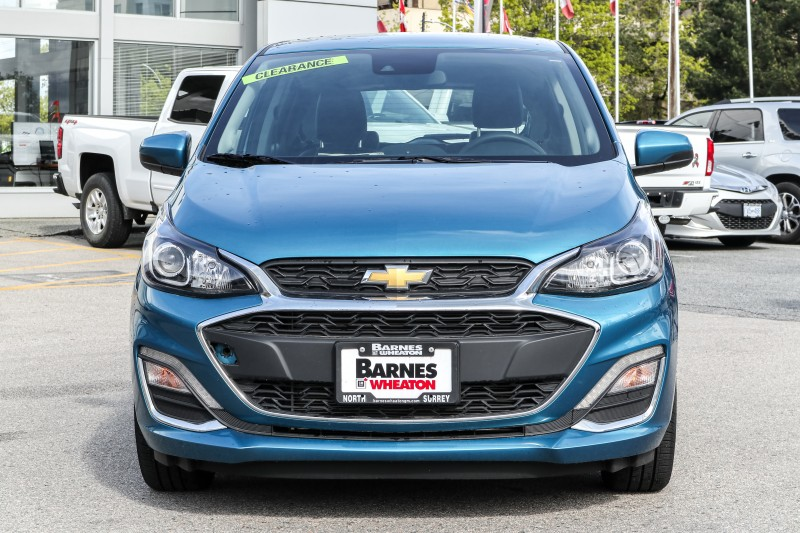 Chevrolet Spark 2019 price $18,999