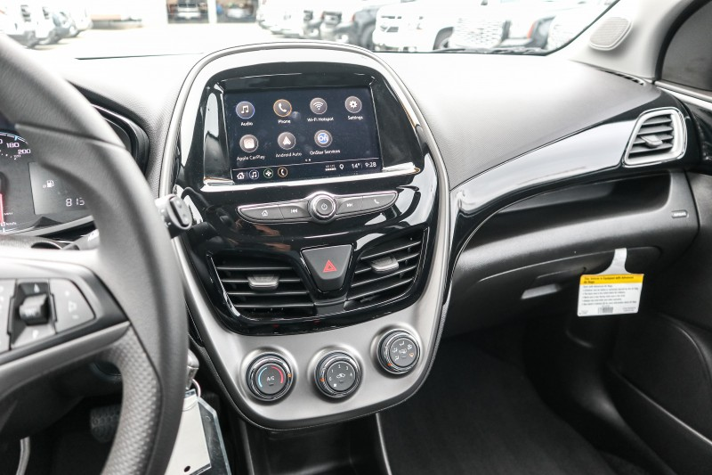 Chevrolet Spark 2019 price $9,998