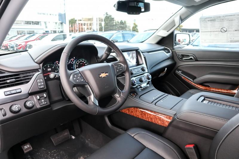 Chevrolet Suburban 2020 price $81,212