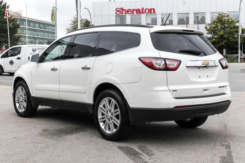 Chevrolet Traverse 2014 price $21,822