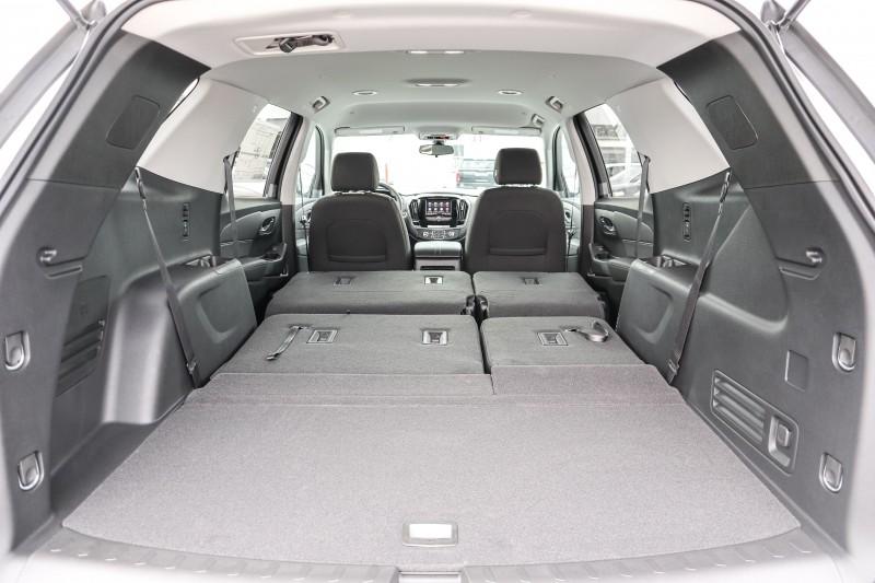 Chevrolet Traverse 2020 price $39,800