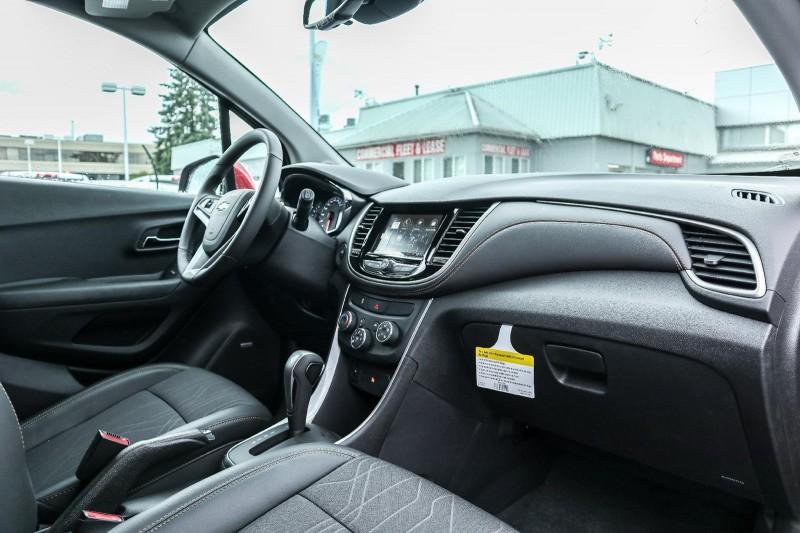Chevrolet Trax 2019 price $23,998