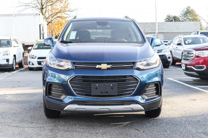 Chevrolet Trax 2019 price $25,499