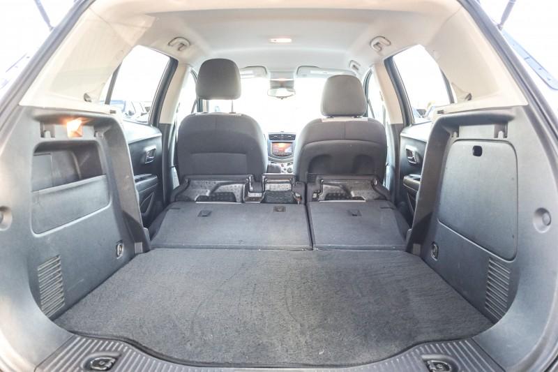 Chevrolet Trax 2014 price $13,222