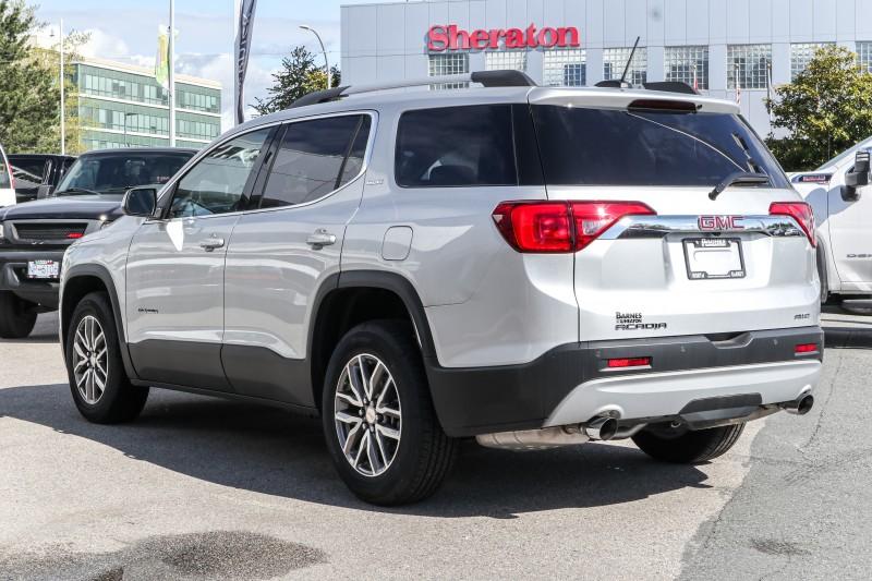 GMC Acadia 2019 price $36,571