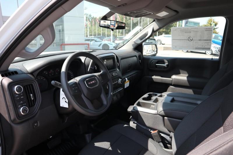 GMC Sierra 1500 2019 price $34,805