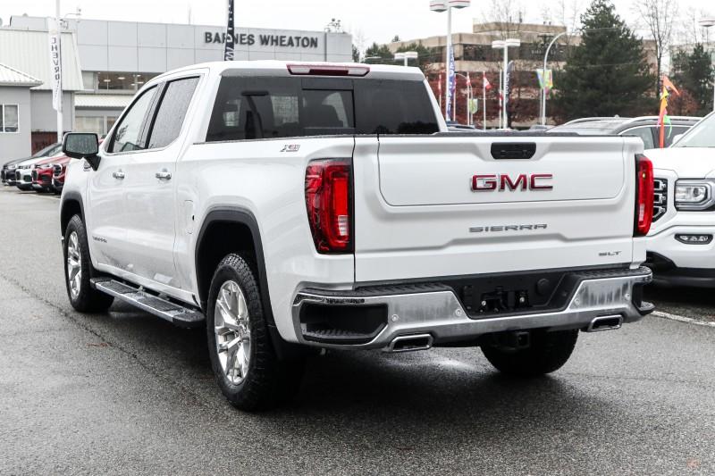 GMC Sierra 1500 2020 price $63,814