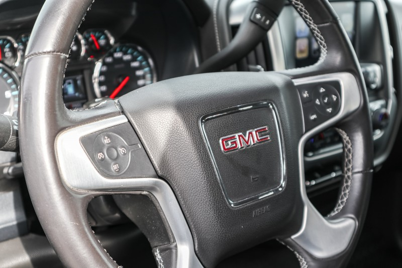 GMC Sierra 1500 2018 price $39,122