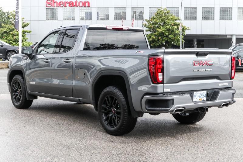 GMC Sierra 1500 2019 price $47,493