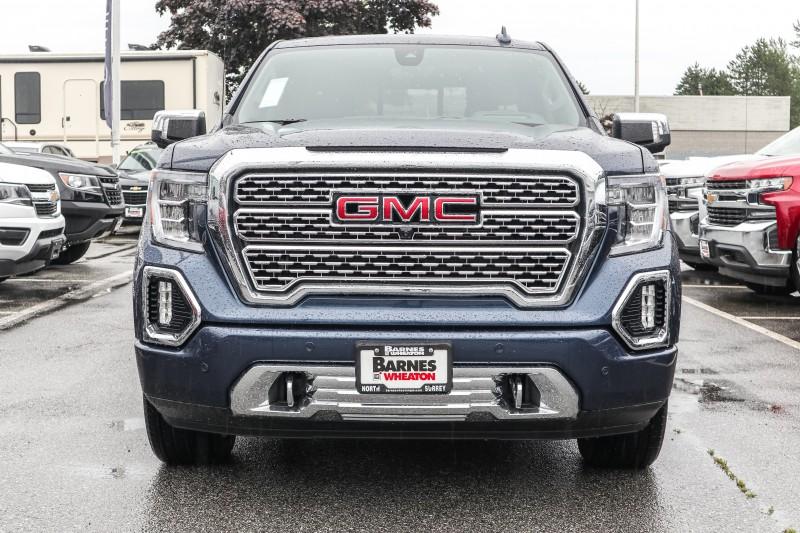 GMC Sierra 1500 2020 price $72,424