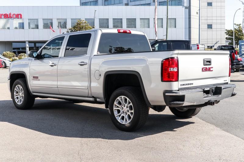 GMC Sierra 1500 2017 price $35,327