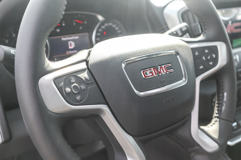 GMC Terrain 2020 price $38,768
