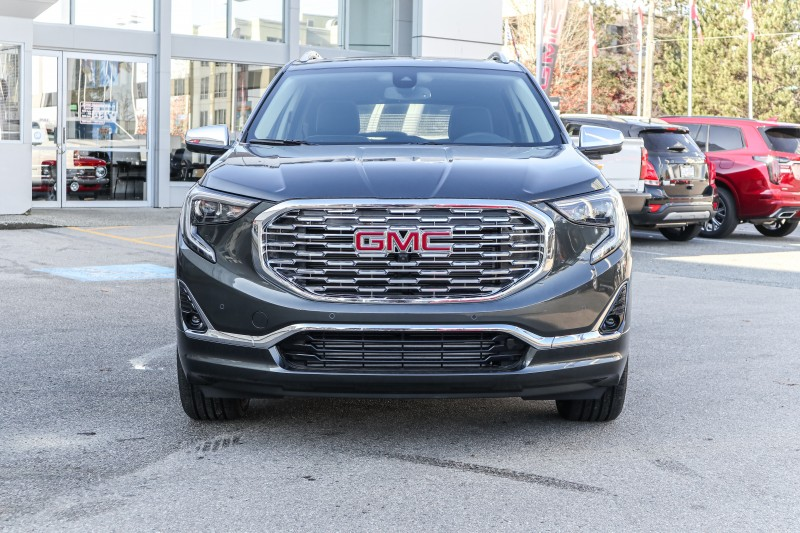 GMC Terrain 2020 price $37,642