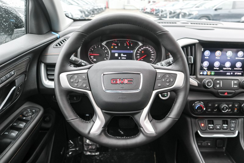 GMC Terrain 2020 price $42,671