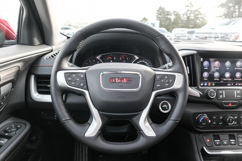 GMC Terrain 2020 price $44,483