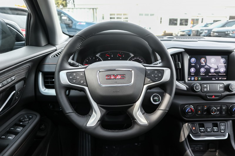 GMC Terrain 2020 price $41,622