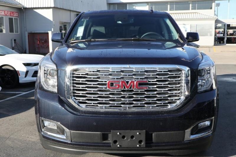 GMC Yukon 2019 price $80,240