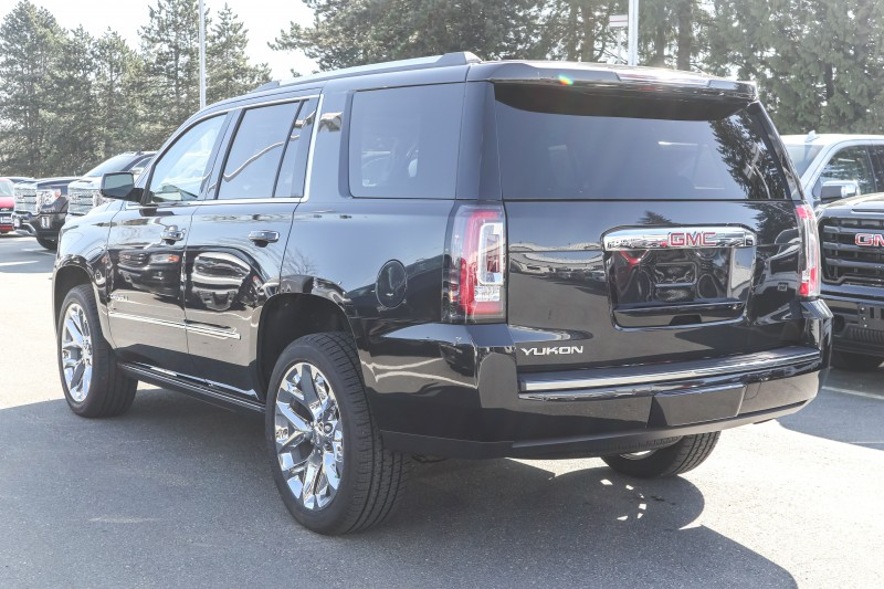 GMC Yukon 2020 price $82,123