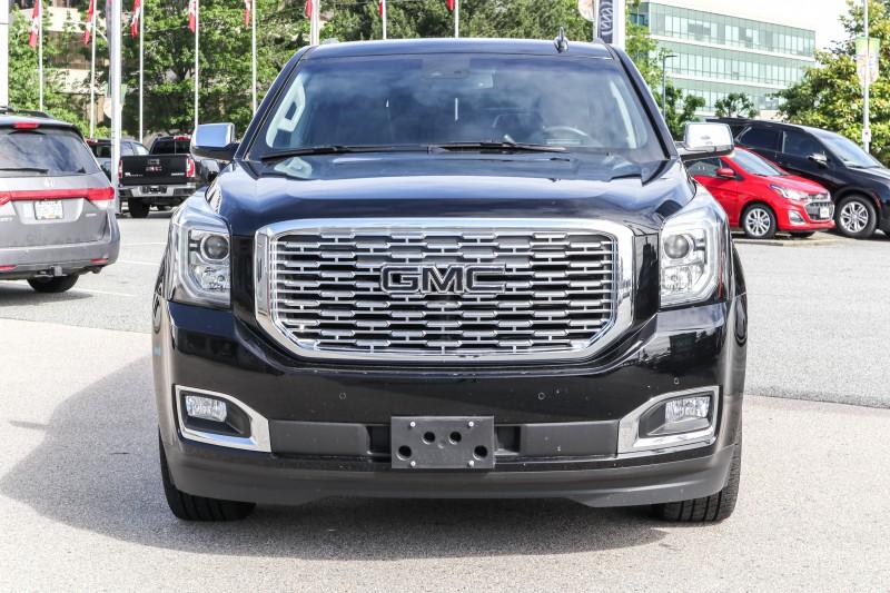 GMC Yukon 2019 price $71,283