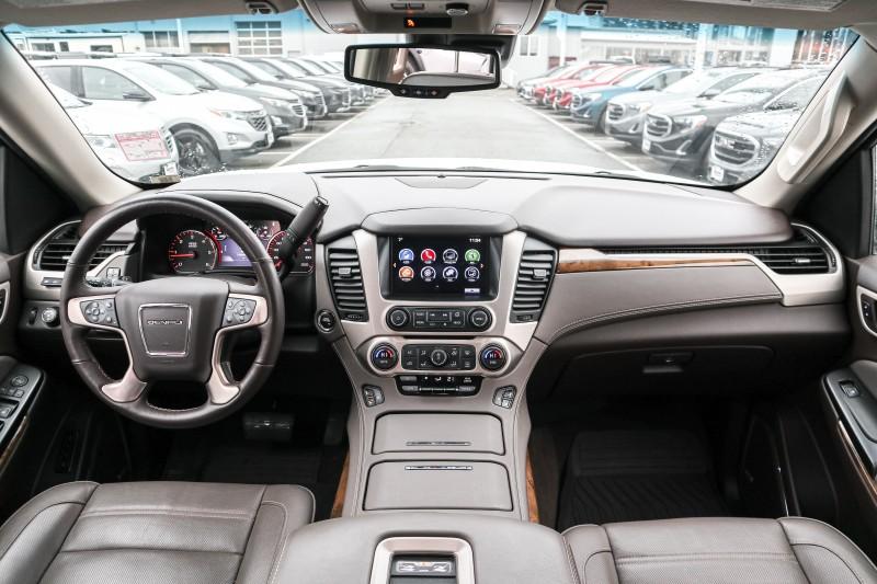 GMC Yukon XL 2016 price $52,999