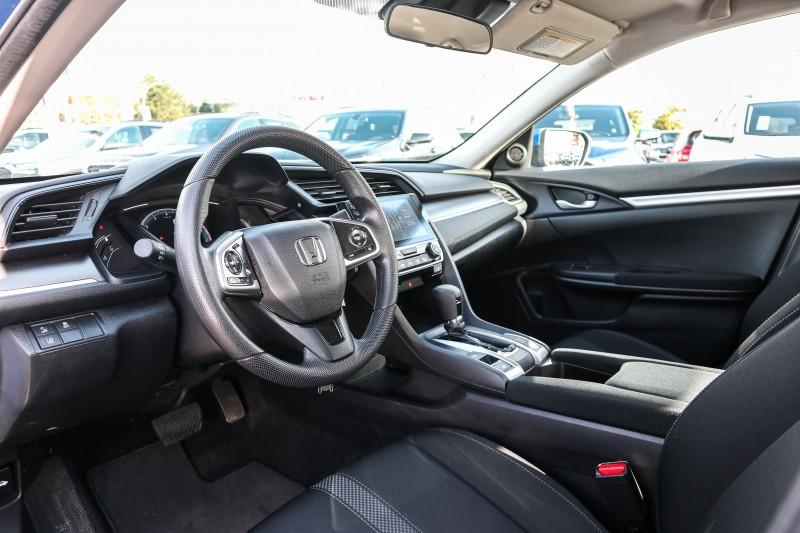 Honda Civic Sedan 2019 price $21,069