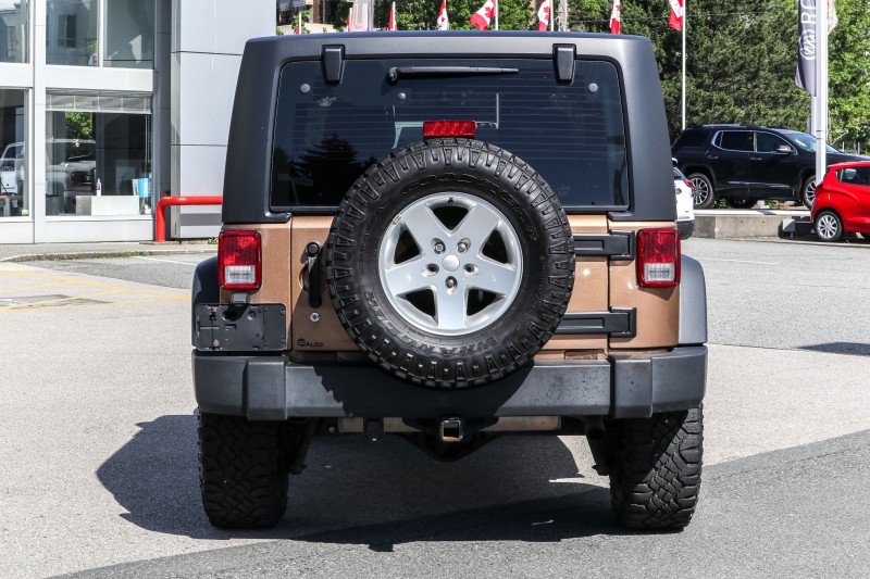 Jeep Wrangler 2015 price $26,497