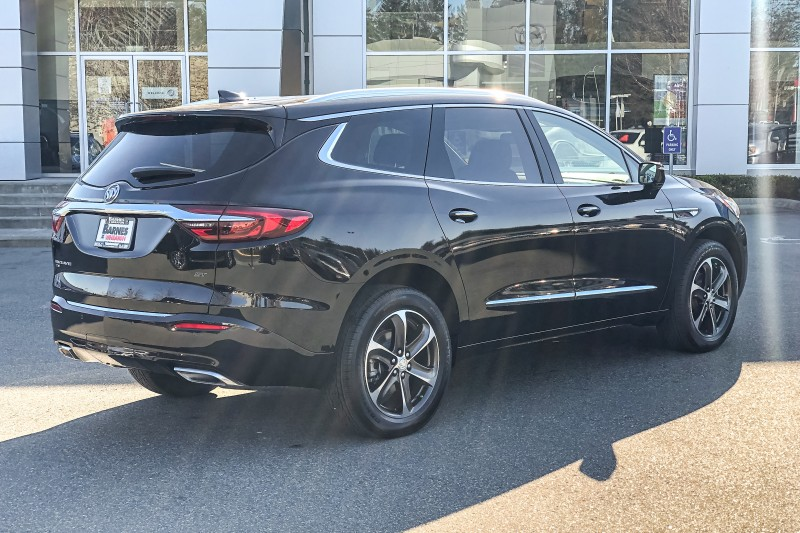 Buick Enclave 2020 price $55,809
