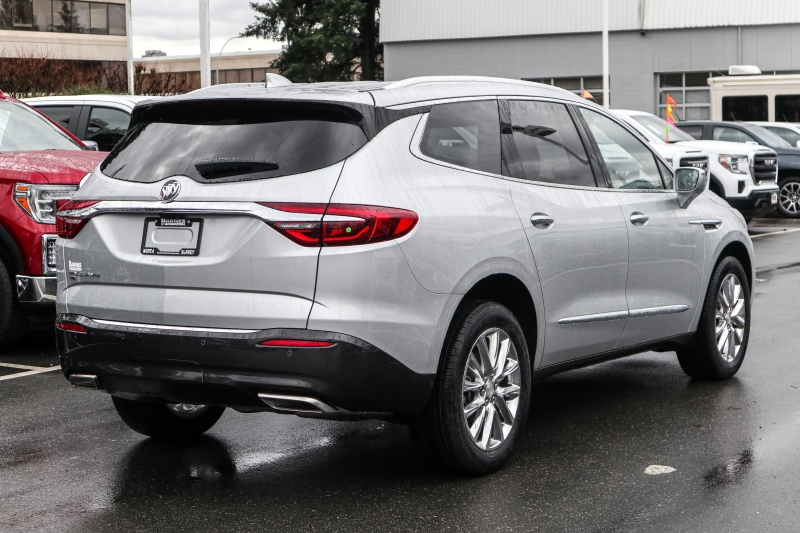 Buick Enclave 2020 price $58,638
