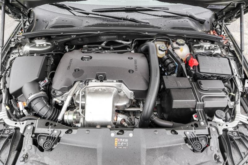 Buick Regal 2019 price $38,721