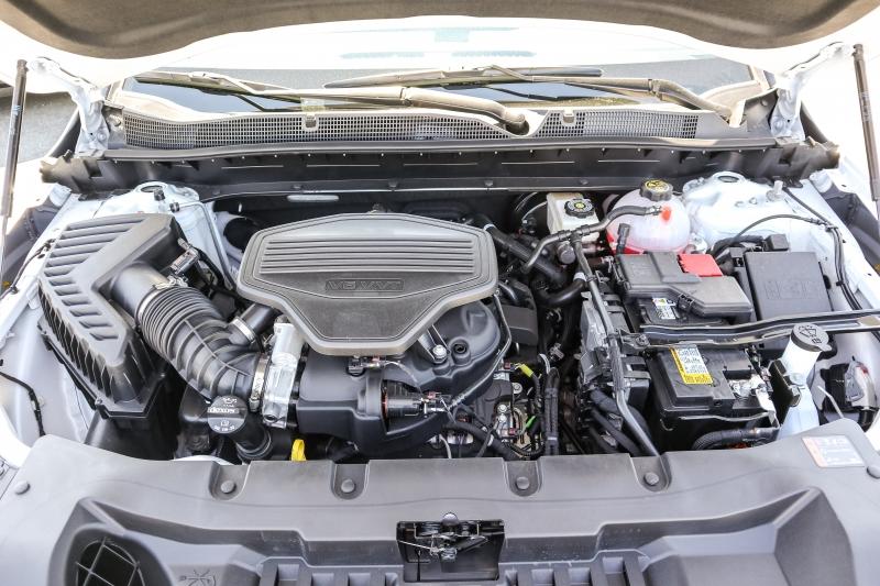 Chevrolet Blazer 2020 price $48,925