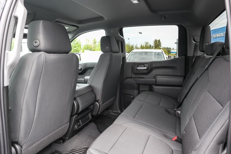 Chevrolet Silverado 1500 2020 price $44,078