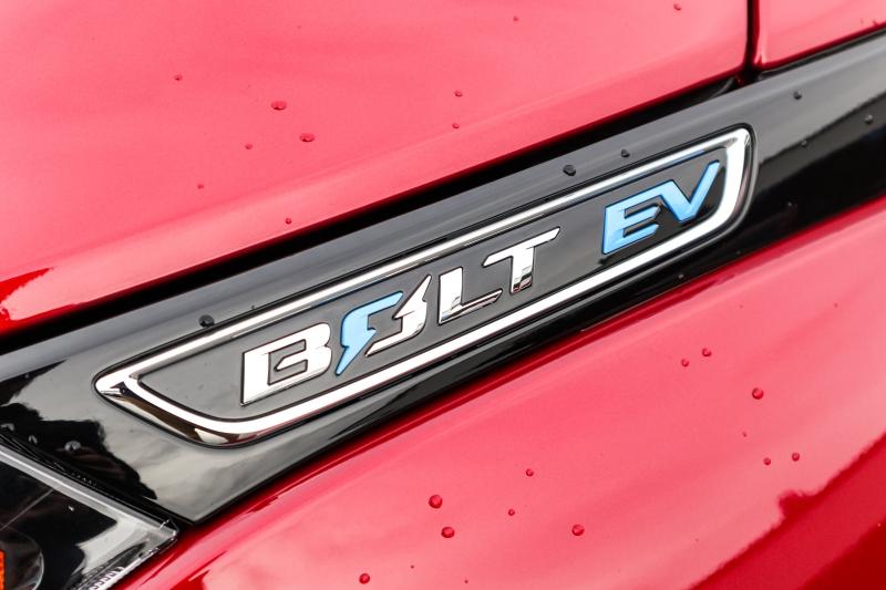 Chevrolet Bolt EV 2020 price $47,493
