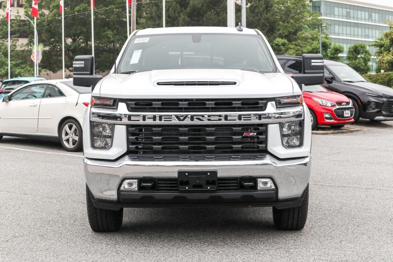 Chevrolet Silverado 3500HD 2020 price $73,498