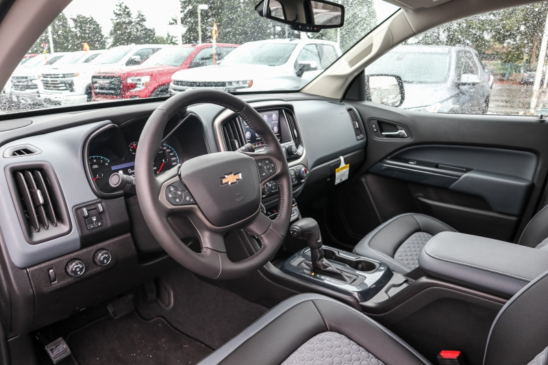 Chevrolet Colorado 2020 price $47,358